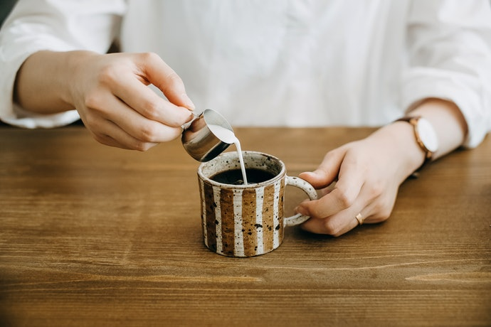 Be Your Own Barista at Home