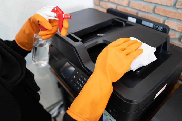 Treat Your All-in-One Printer with Care
