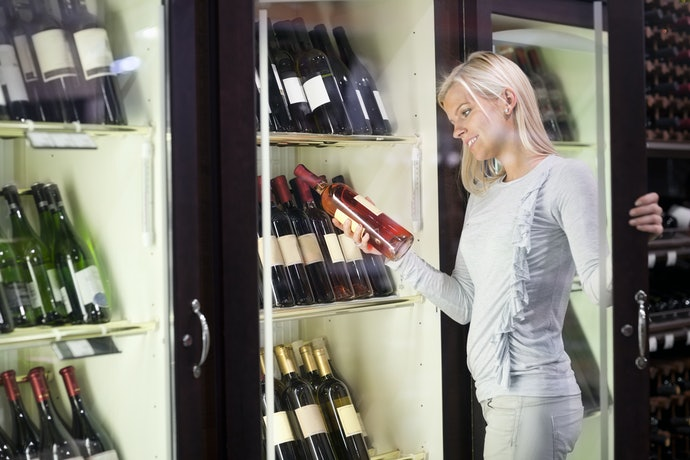 The Benefits of Having a Wine Cooler