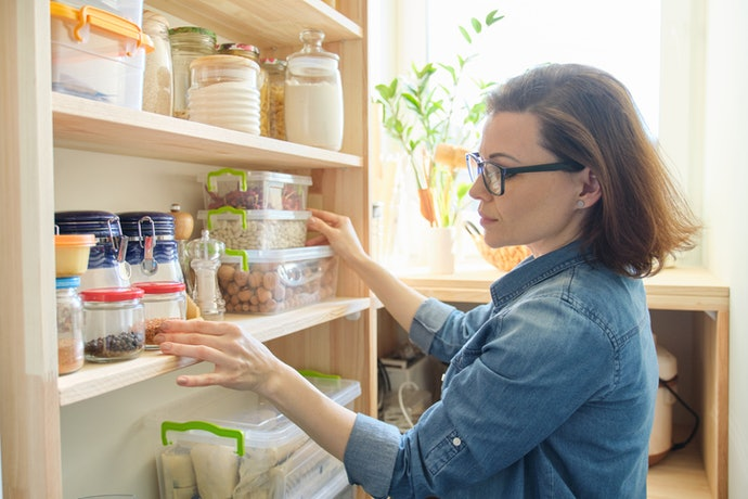 Complete Your Pantry Supply with These Products