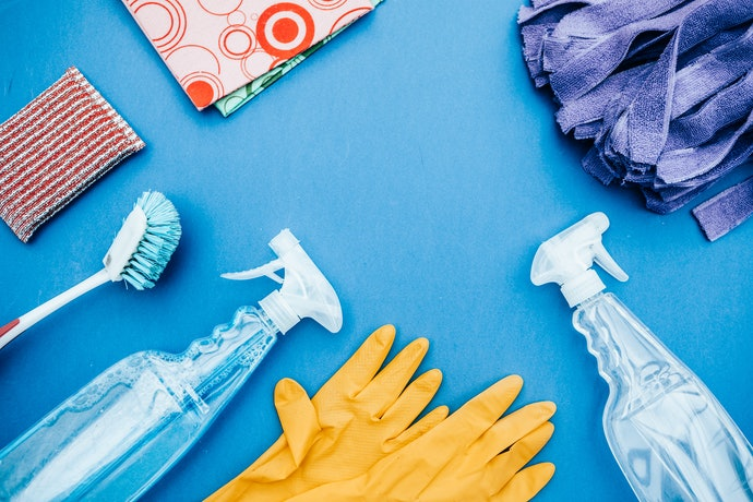 Other Cleaning Essentials for Your Home