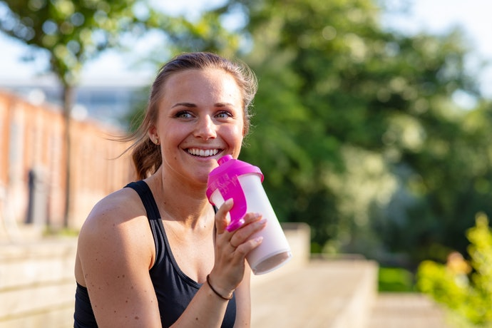 Whey Protein Hydrolysate Is Great for Active Gals