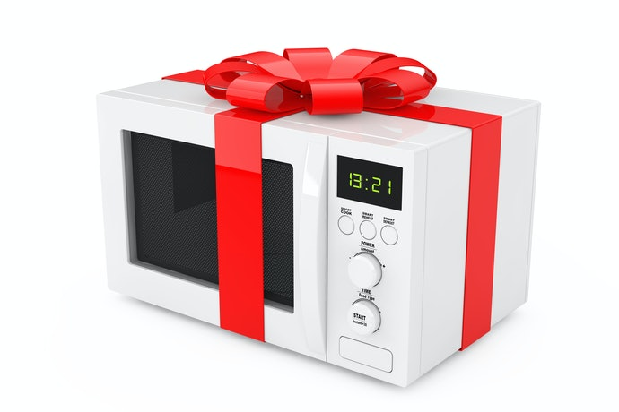 More Gift Ideas for New Homeowners