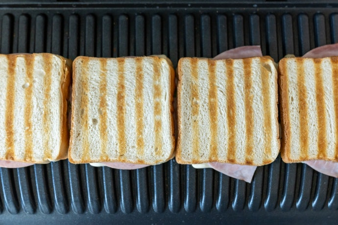 Why Use Sandwich Makers?