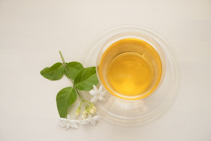 Jasmine Flower May Help You Lose Weight