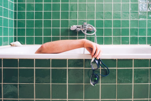 How to Properly Clean Your Swimming Goggles