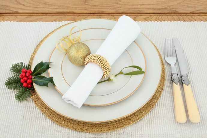 Porcelain and Bone China are Ideal for Special Occasions