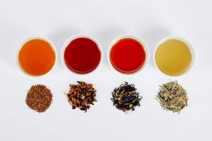 Go for Blended Teas if You Want a Variety of Flavors