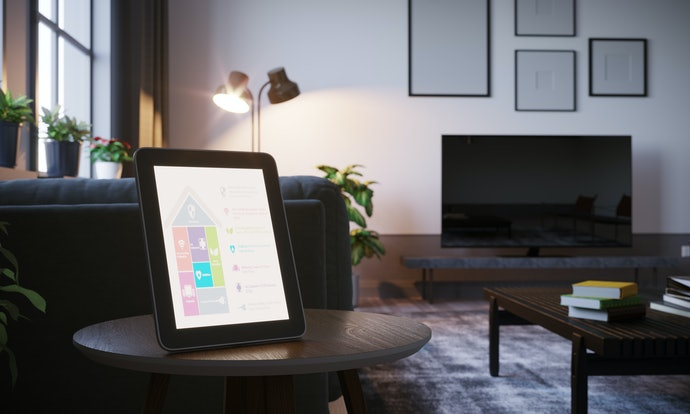 Some Smart Lights Require a Smart Home Hub