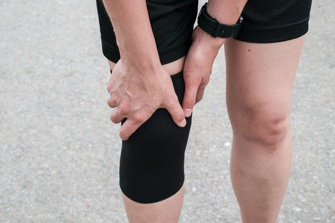Get a Knee Sleeve for Compression and Mild Knee Pain