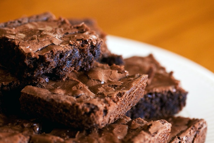 Decide Whether to Buy a Small or Big Brownie Mix