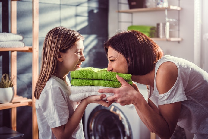Know the Essential Programs or Cycles in a Washer