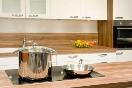 Make Sure Your Cookwares are Induction Cooker-Compatible