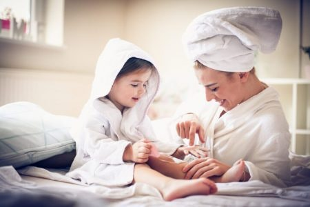 Fragrance-Free and Additive-Free Lotions for the Whole Family