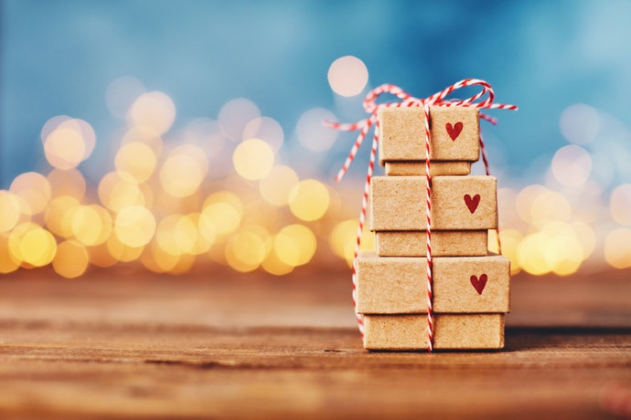 More Gifts to Give Your Loved Ones This Valentine's Day