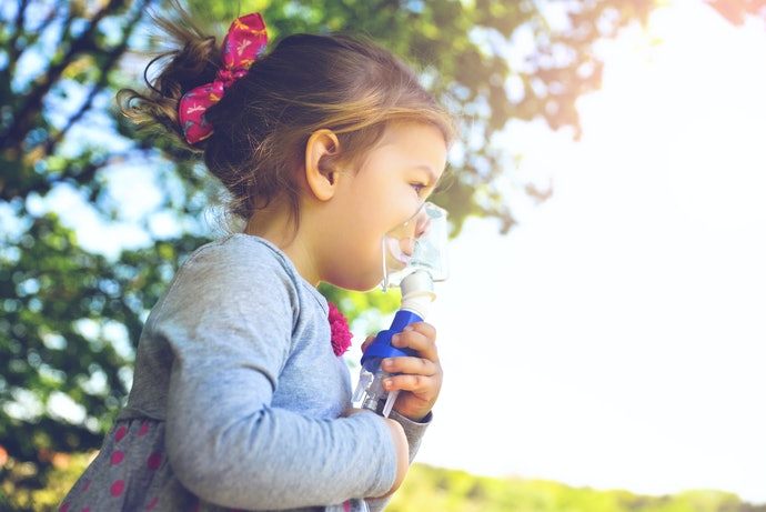 How Does a Portable Nebulizer Work?