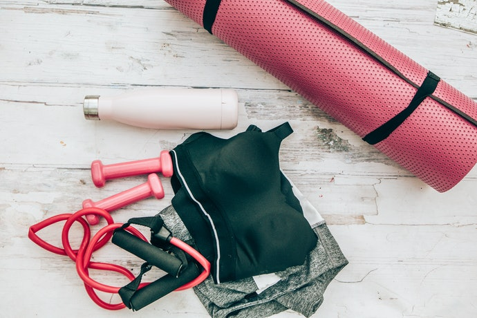 More Items to Achieve Your Fitness Goals