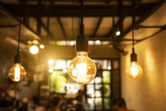 Incandescent Bulbs Are Old-Fashioned