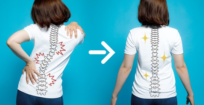 When It is More Than a Slouched Back - Slouched Back or Scoliosis