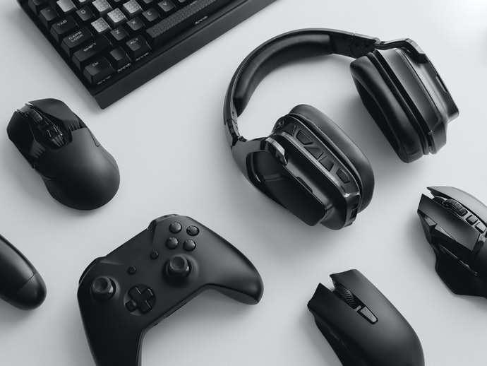Improve Your Gaming Experience With These Peripherals