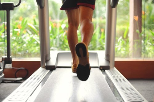 Treadmill Motor Energy: Check the Continuous Duty Rating to Match Your Purpose