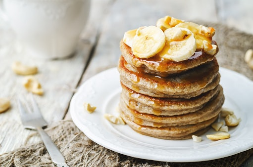 Choose a Pancake Mix According to Your Dietary Restrictions