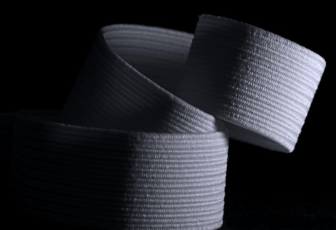 Cotton Blend Hand Wraps Have Superior Support and Customizability