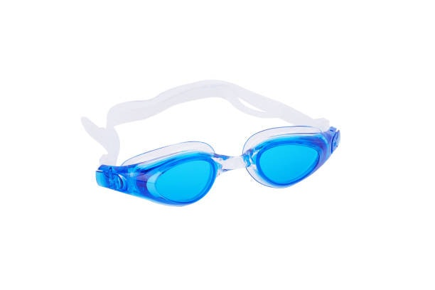Blue Tinted Lenses Work Well in Different Light Conditions