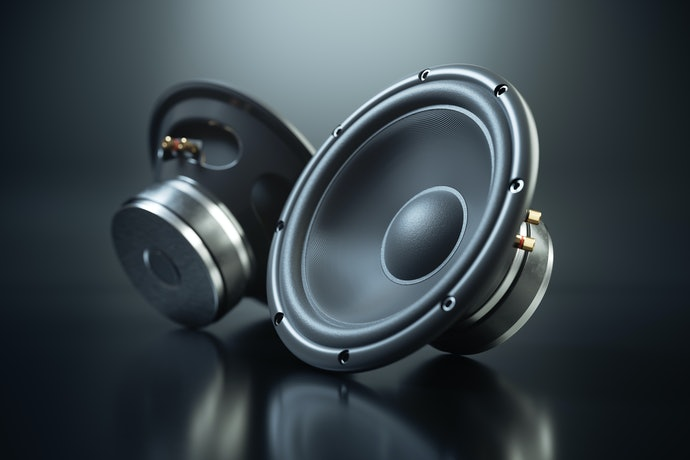 Settle for Device with a Decent Speaker