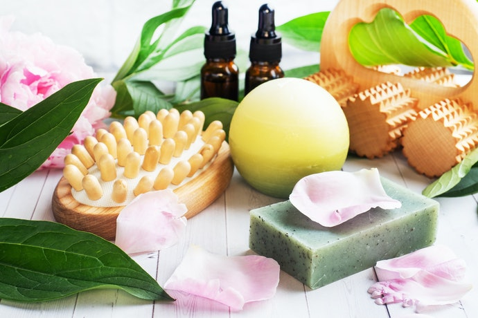 If You Have Dry Skin, Pick Soaps That Are Rich in Moisturizing Ingredients Like Glycerin, Argan Oil, and Shea Butter