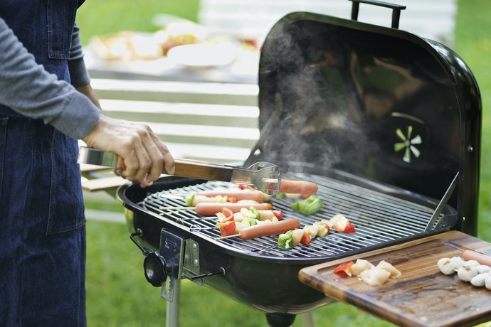 Kettle Charcoal Grills for Everyday Use