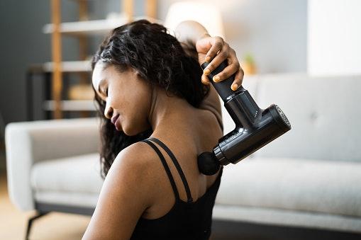 Check the Power and Speed of Your Massage Gun