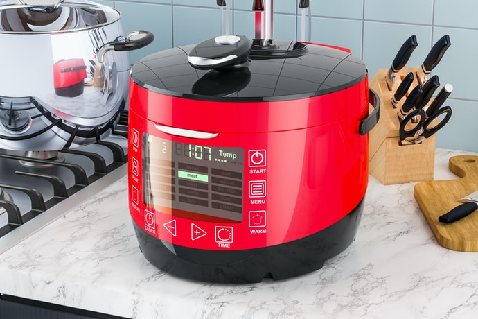 Pick a Multicooker for an All-in-One Kitchen Appliance