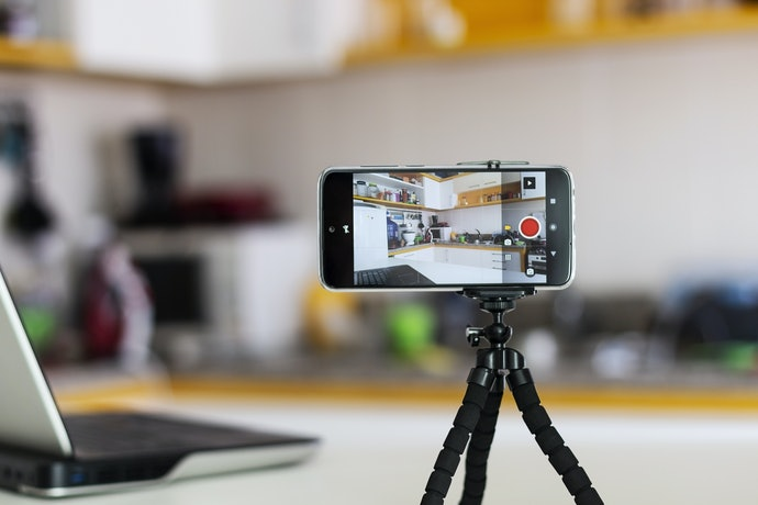 Go for a Camera With Excellent Video Capabilities