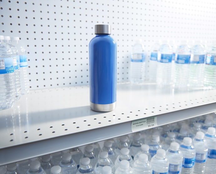 Why Use an Insulated Water Bottle?