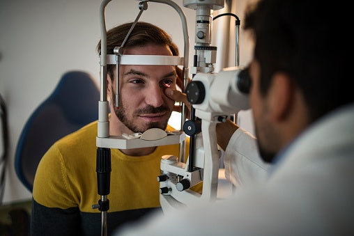 What's Your Current Eye Condition: Consult with an Ophthalmologist