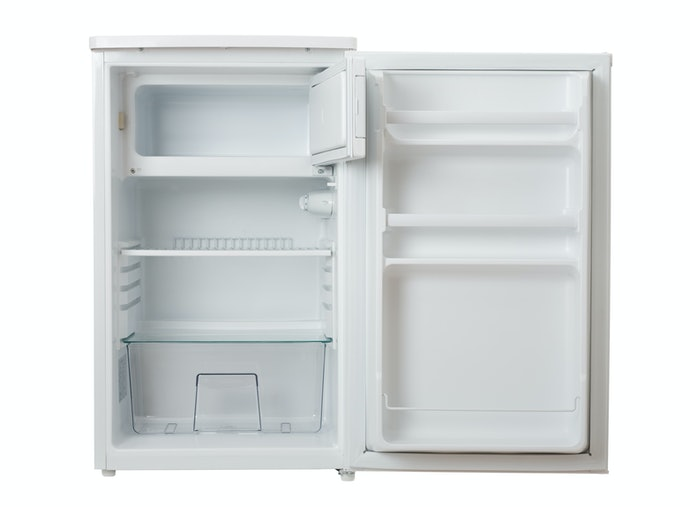 Freezer and Fridge Combination for Full Function