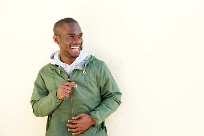 Brave the Great Outdoors with a Field Jacket, Windbreaker, or Parka