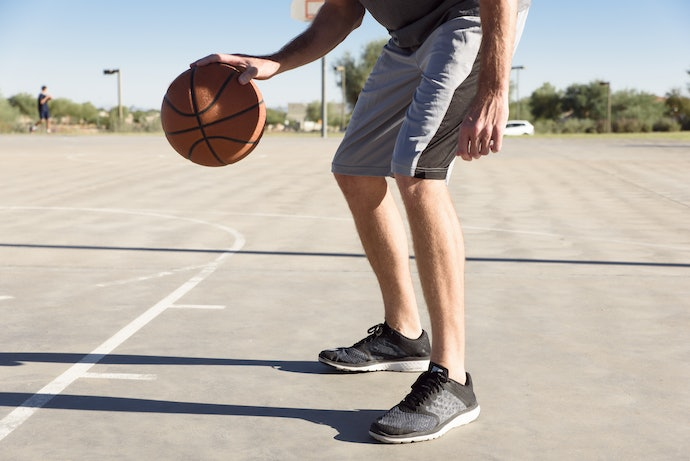 Low-Top Pairs Work Best for Point Guards