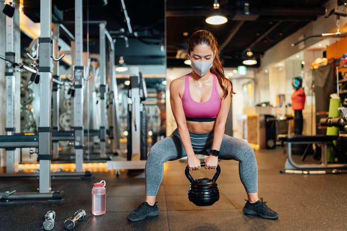 Adjustable Kettlebells for Switching Up Your Workouts