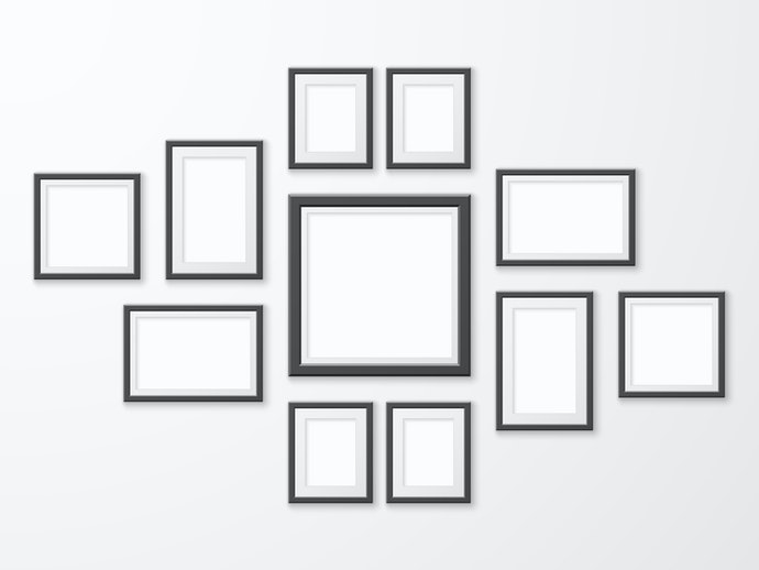 Select the Canvas Orientation and Size