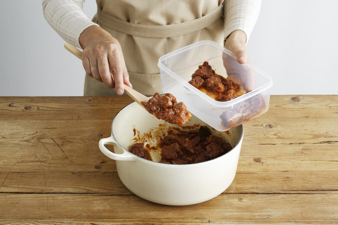 More Food Storage Solutions for You