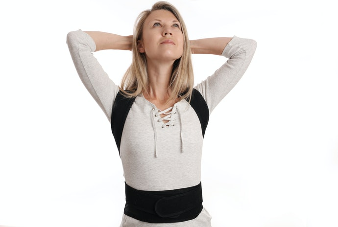 Make Comfort the Focus of Your Posture Corrector Purchase by Looking at the Material