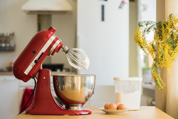 Stand Mixer – Powerful and Reliable but Quite Expensive