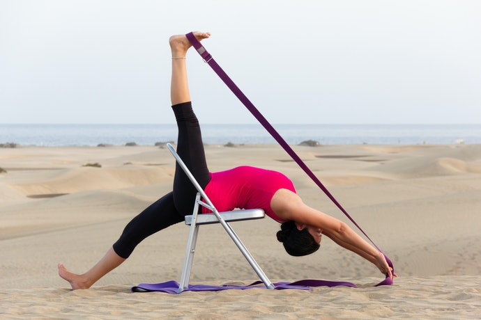 Choose the Appropriate Length for Your Height and Flexibility