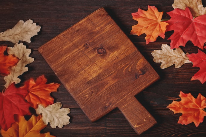 Maple Boards Are Naturally Antimicrobial