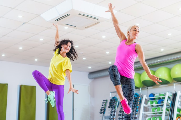 Here Is Why You Cannot Use Standard Shoes for Zumba Activities