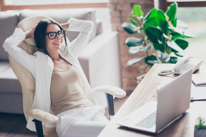 Comfortable and Ergonomic Items Will Make Your Work Flow Smoothly