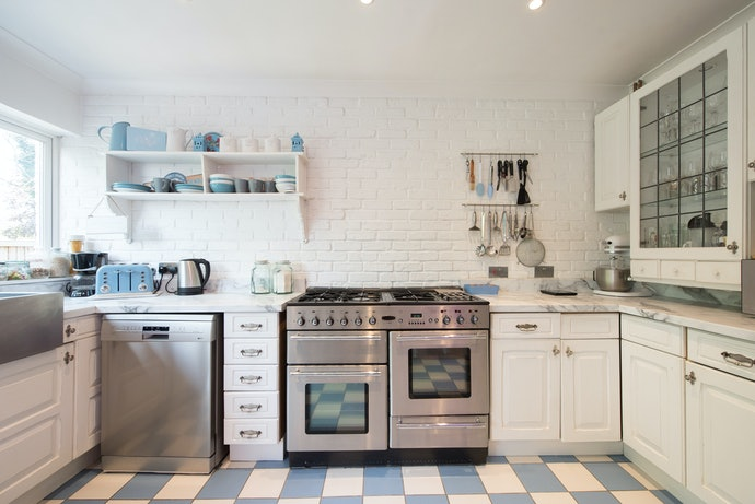 Complete Your Kitchen and Dining Set Up