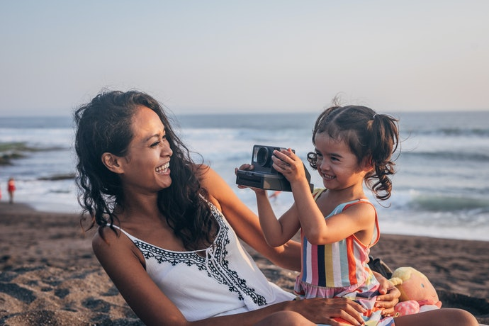 Capture Precious Moments With the Best Cameras Around